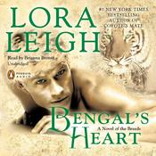 Bengals Heart Audiobook, by Lora Leigh