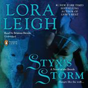 Styxs Storm Audiobook, by Lora Leigh