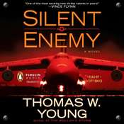 Silent Enemy Audiobook, by Tom Young