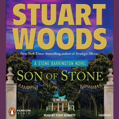 Son of Stone: A Stone Barrington Novel Audiobook, by Stuart Woods