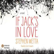 If Jacks in Love Audiobook, by Stephen Wetta