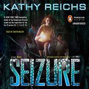 Seizure: A Virals Novel Audiobook, by Kathy Reichs