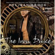 The Iron Duke Audiobook, by Meljean Brook
