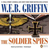 Soldier Spies, by W. E. B. Griffin