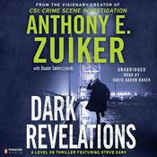 Dark Revelations Audiobook, by Anthony E. Zuiker, Duane Swierczynski