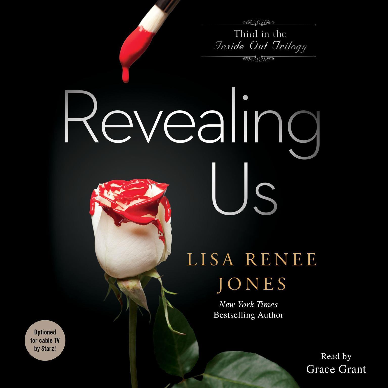 Revealing Us Audiobook, by Lisa Renee Jones