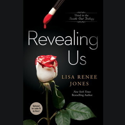 Printable Revealing Us Audiobook Cover Art