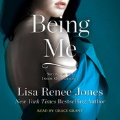 Being Me Audiobook, by Lisa Renee Jones