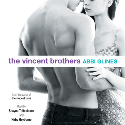 The Vincent Brothers Audiobook, by