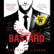Beautiful Bastard, by Christina Lauren