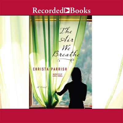 The Air We Breathe Audiobook, by Christa Parrish