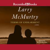 Terms of Endearment Audiobook, by Larry McMurtry