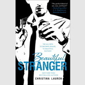 Beautiful Stranger Audiobook, by Christina Lauren