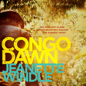 Congo Dawn, by Jeanette Windle