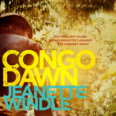 Congo Dawn Audiobook, by Jeanette Windle