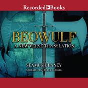 Beowulf: Translated by Seamus Heaney Audiobook, by Anonymous