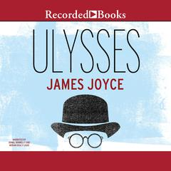 Ulysses Audiobook, by