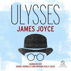 Ulysses Audiobook, by James Joyce