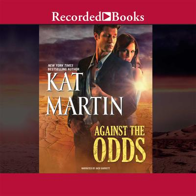 Against the Odds Audiobook, by