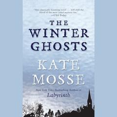 The Winter Ghosts Audiobook, by Kate Mosse