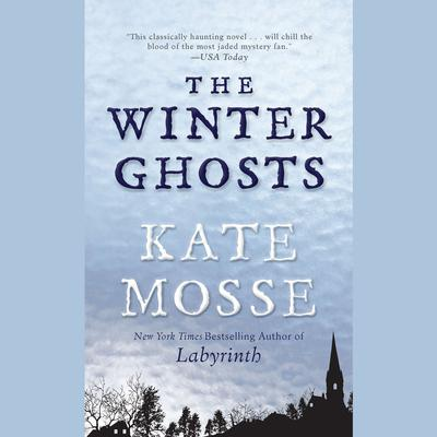 The Winter Ghosts Audiobook, by