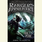 Halts Peril: Book Nine Audiobook, by John Flanagan