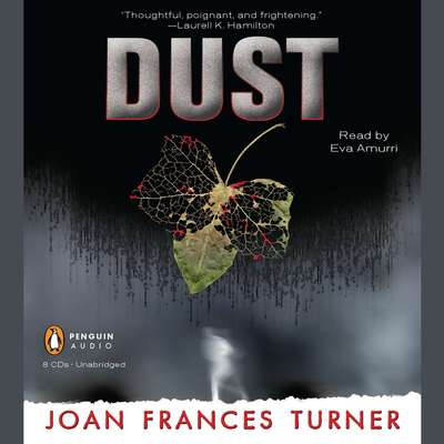 Dust Audiobook, by Joan Frances Turner