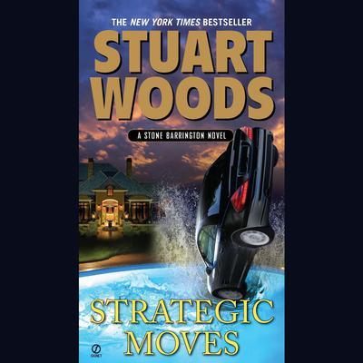 Strategic Moves Audiobook, by Stuart Woods