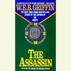 The Assassin Audiobook, by Author Info Added Soon