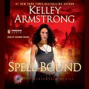 Spell Bound, by Kelley Armstrong