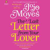 The Last Letter from Your Lover, by Jojo Moyes