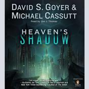 Heavens Shadow Audiobook, by David S. Goyer
