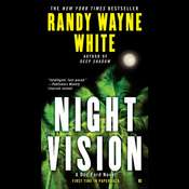Night Vision Audiobook, by Randy Wayne White