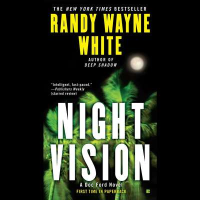 Night Vision Audiobook, by
