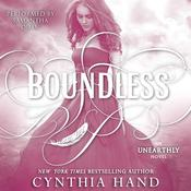 Boundless, by Cynthia Hand