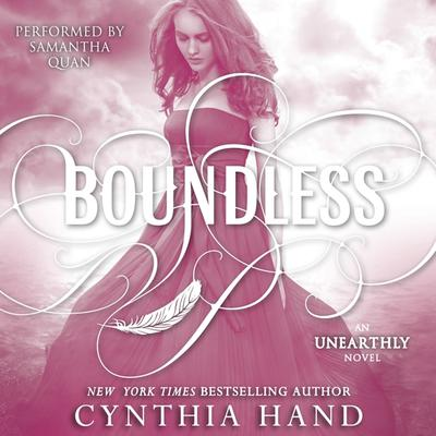 Boundless Audiobook, by Cynthia Hand