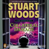 Collateral Damage Audiobook, by Stuart Woods