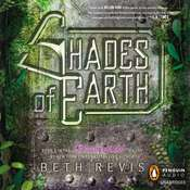 Shades of Earth: An Across the Universe Novel, by Beth Revis