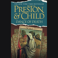 Dance of Death Audiobook, by Douglas Preston, Lincoln Child