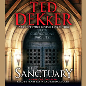 The Sanctuary Audiobook, by Ted Dekker
