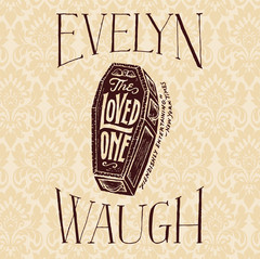 The Loved One Audiobook, by Evelyn Waugh