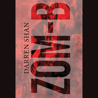 Zom-B Audiobook, by Darren Shan