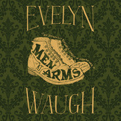 Men at Arms, by Evelyn Waugh