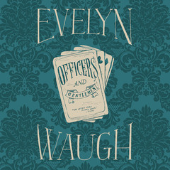 Officers and Gentlemen Audiobook, by Evelyn Waugh