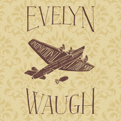 Unconditional Surrender, by Evelyn Waugh