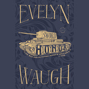 Sword of Honor, by Evelyn Waugh