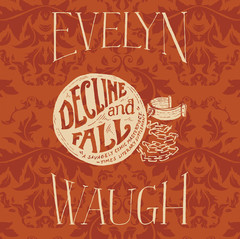 Decline and Fall Audiobook, by