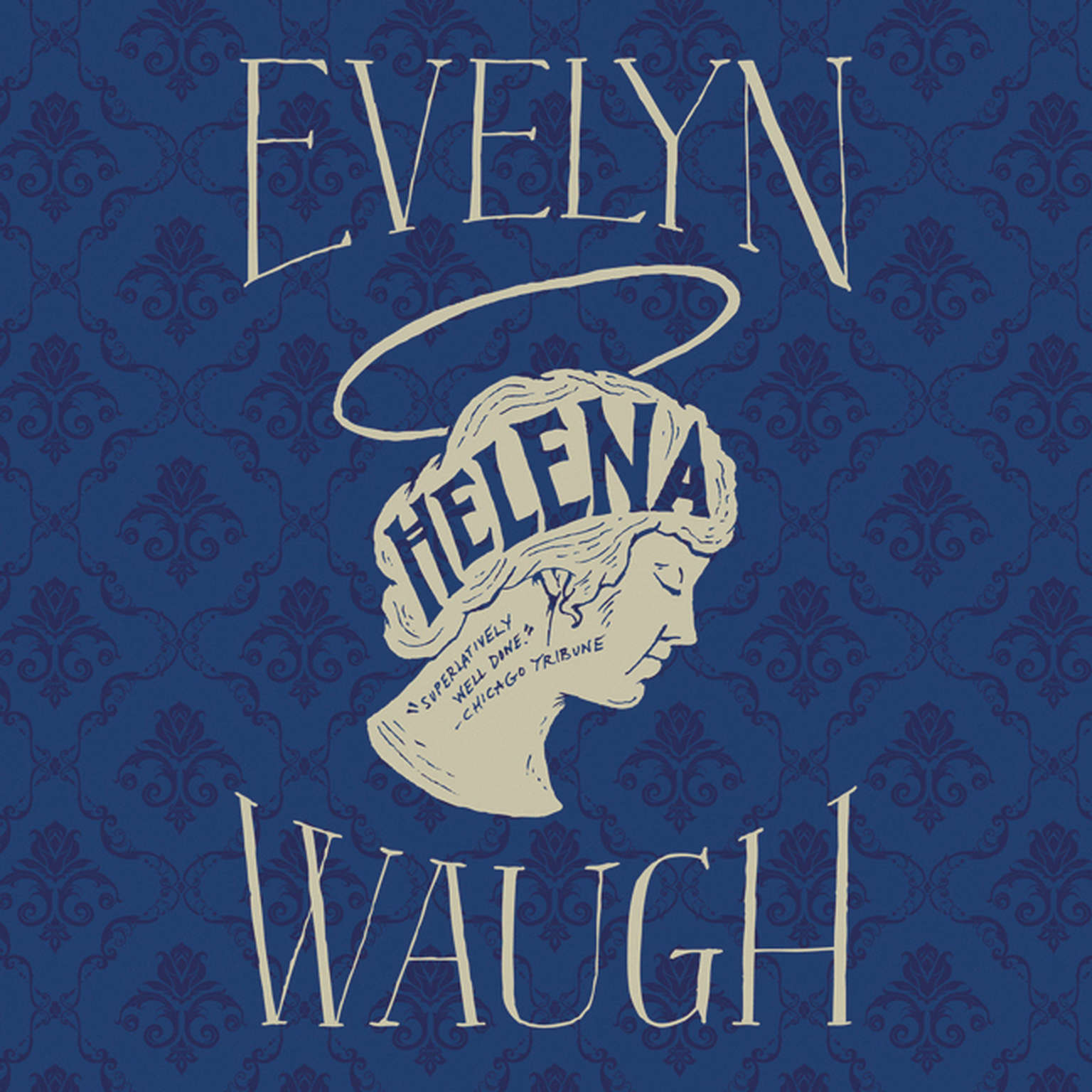 Printable Helena Audiobook Cover Art
