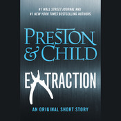 Extraction Audiobook, by Douglas Preston, Lincoln Child