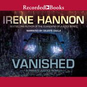 Vanished Audiobook, by Irene Hannon